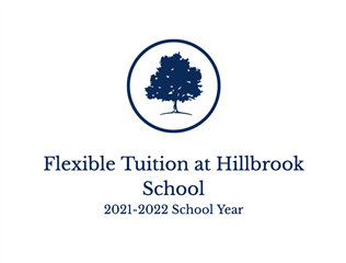 Click here to read Flexible Tuition at Hillbrook, 2021-2022 School Year.