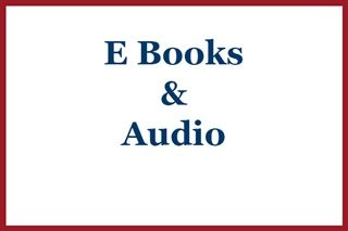E Books & Audio