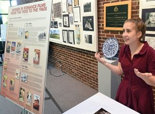 2017 Celebration of Research Photo Gallery