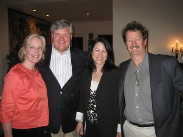 Kathy Worcester Getz Mike Priscilla Mead And Howard Robinson