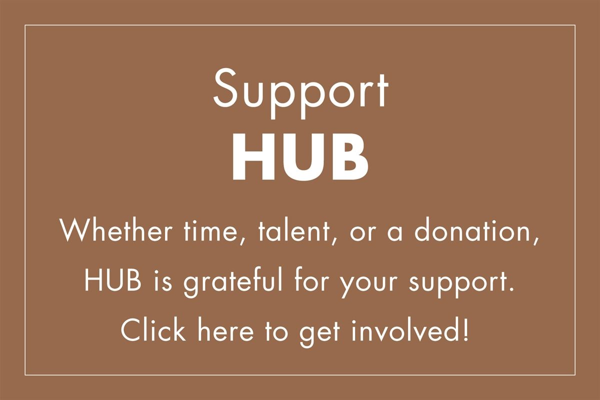 Give to HUB
