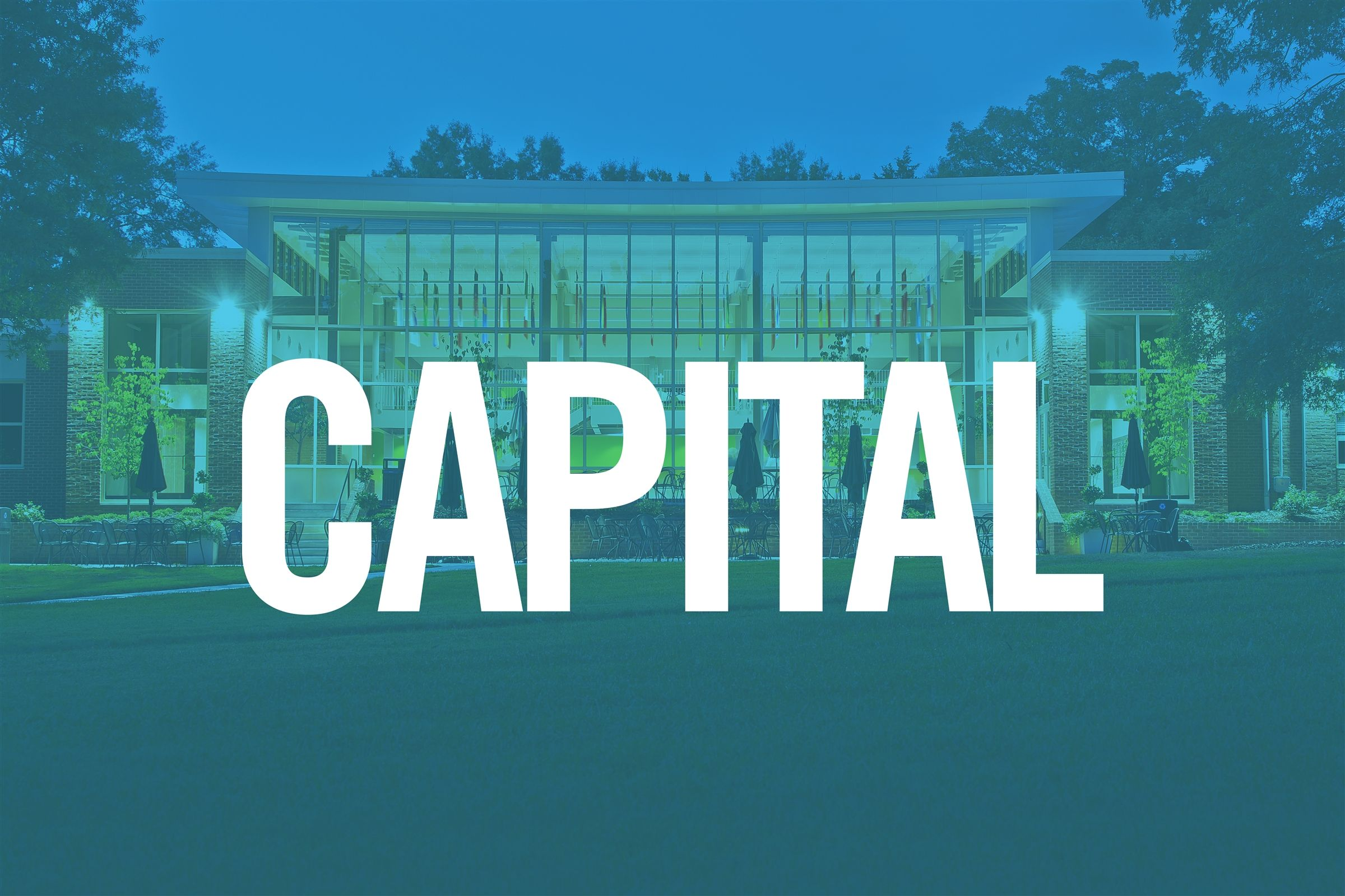 Capital Giving