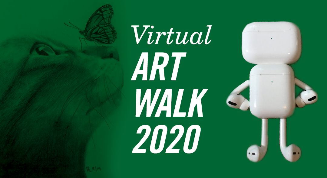 Virtual Art Walk 2020