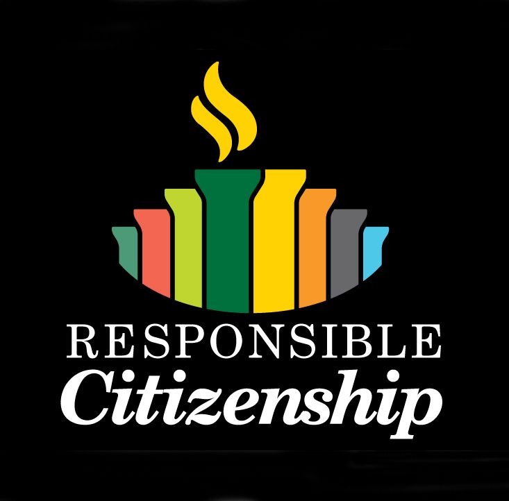 Homepage Responsible Citizenship