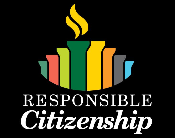 Responsible Citizenship Homepage link