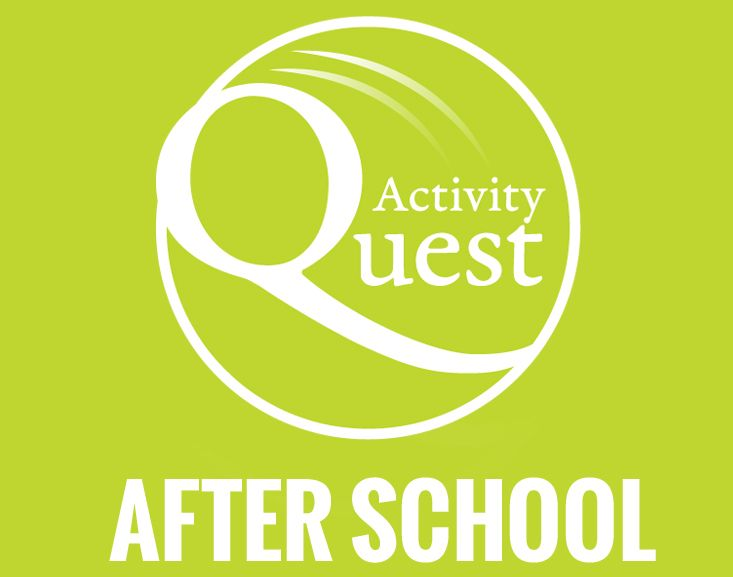 After School - Activity Quest