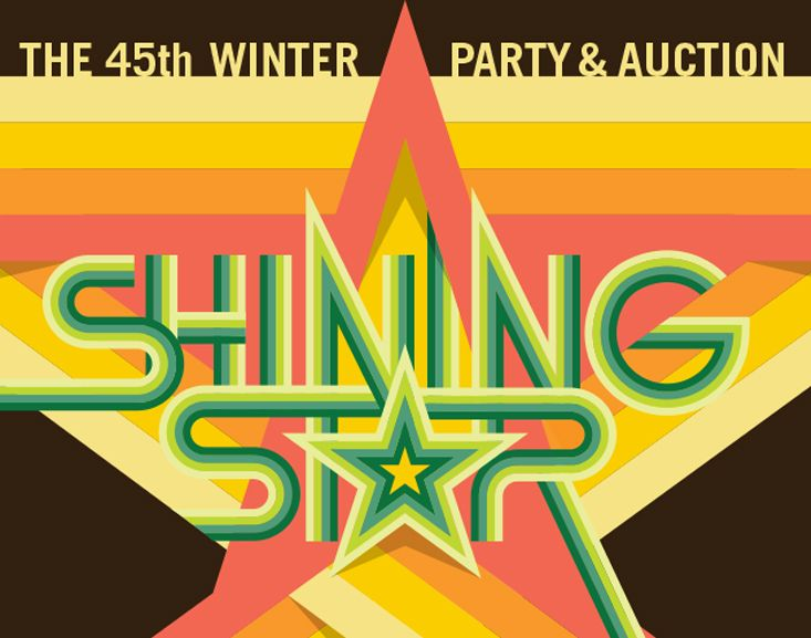 Winter Party and Auction