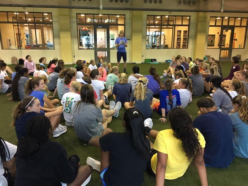 Building Community | Collegiate School