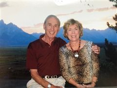 Morton G. Thalhimer Jr. has established the Nancy P. Thalhimer Endowment in honor and memory of his wife.