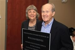 Jane and Bill Reeves