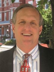Jimmie Massie '76 has represented the 72nd District (Henrico County) in the Virginia House of Delegates since 2008.