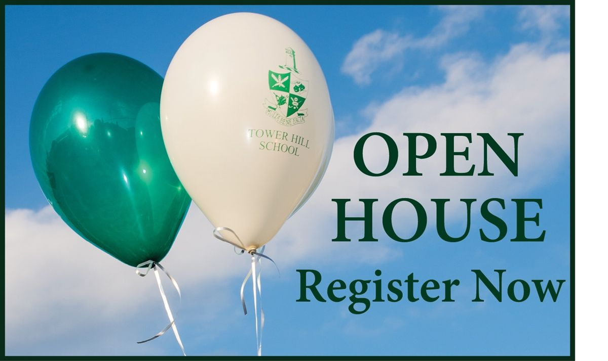 Open House 2/28