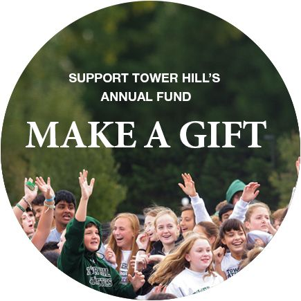 Make A Gift - Annual Fund