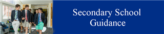 Secondary School Guidance
