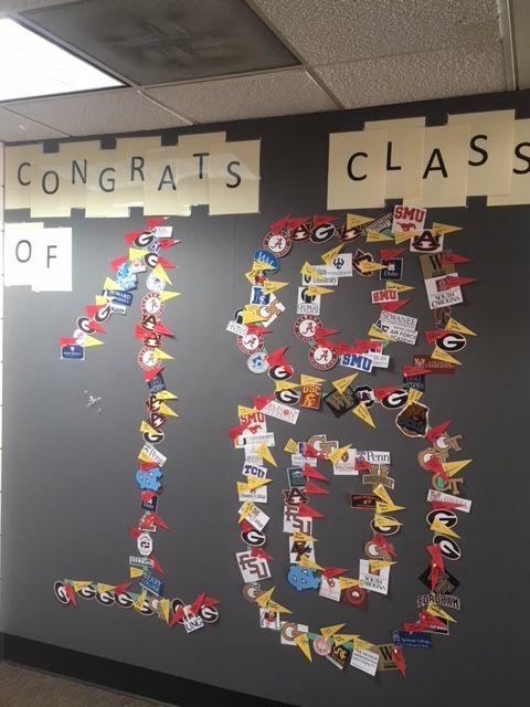 Congrats, Class of 2018! | Holy Innocents' Episcopal School