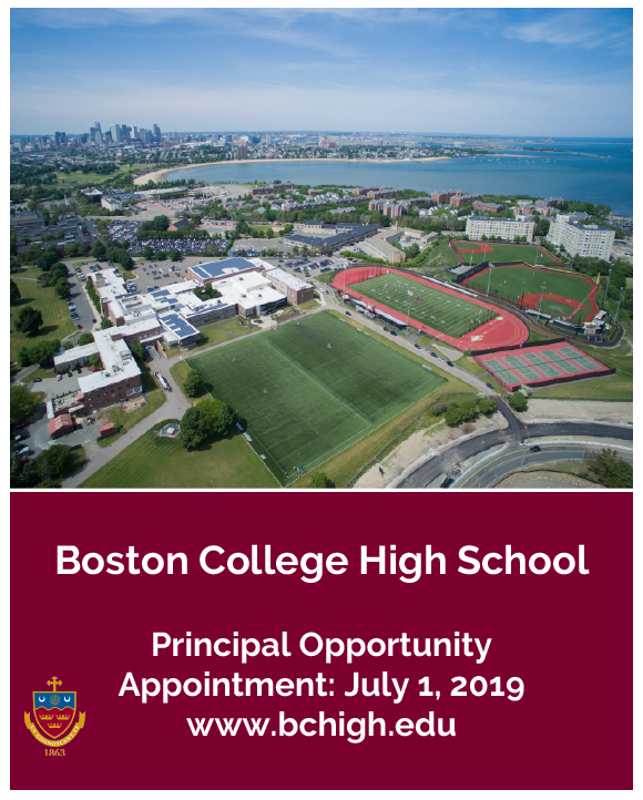 Link to Full Description of Principal Opportunity