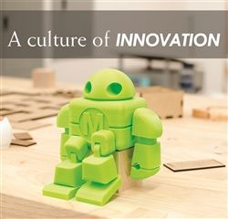 A Culture of Innovation