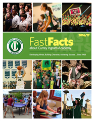 Fast Facts 2016-17