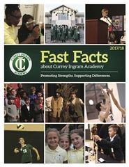 Fast Facts 2017-18