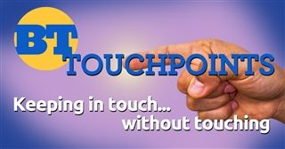 BT Touchpoints