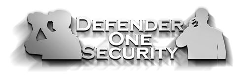 Defender One Security