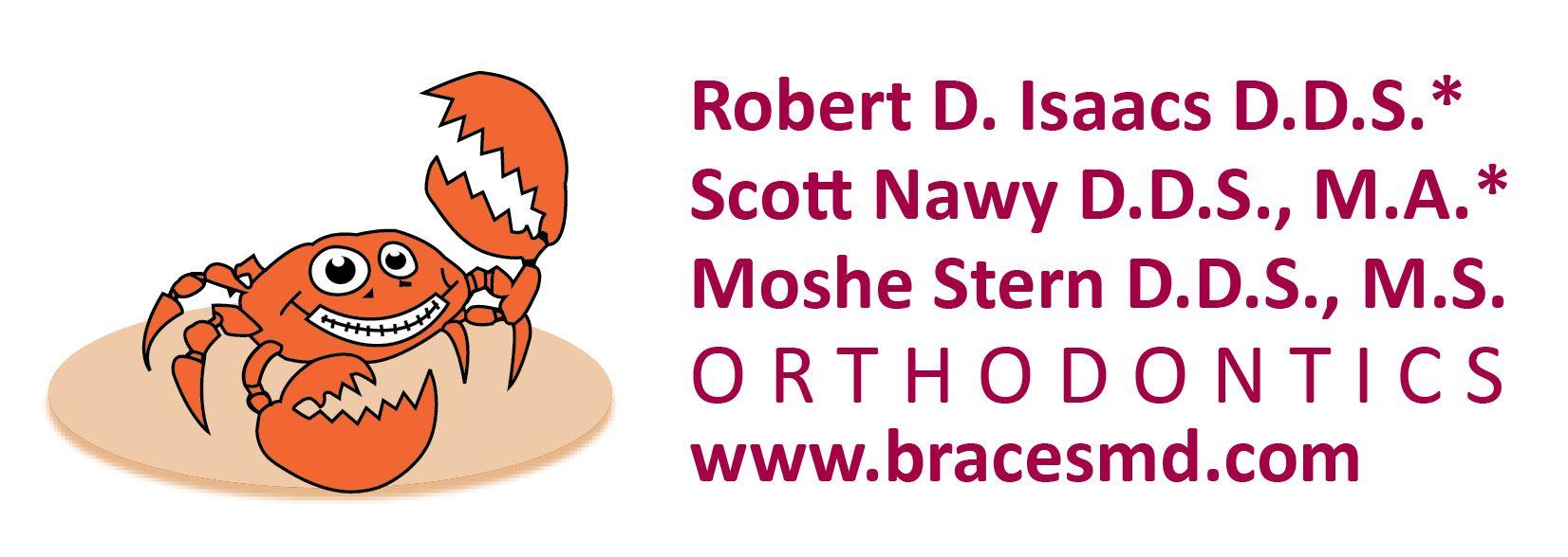 Dr. Scott Nawy Dr. Moshe Stern