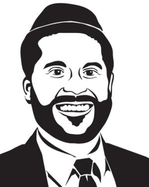 Rabbi Dr. Eli Yoggev