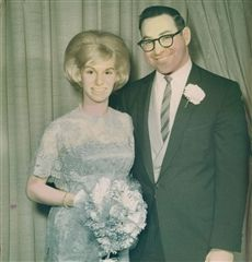 Mimi and S. Harold Cohen