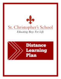 Click Here to review the Distance Learning Plan