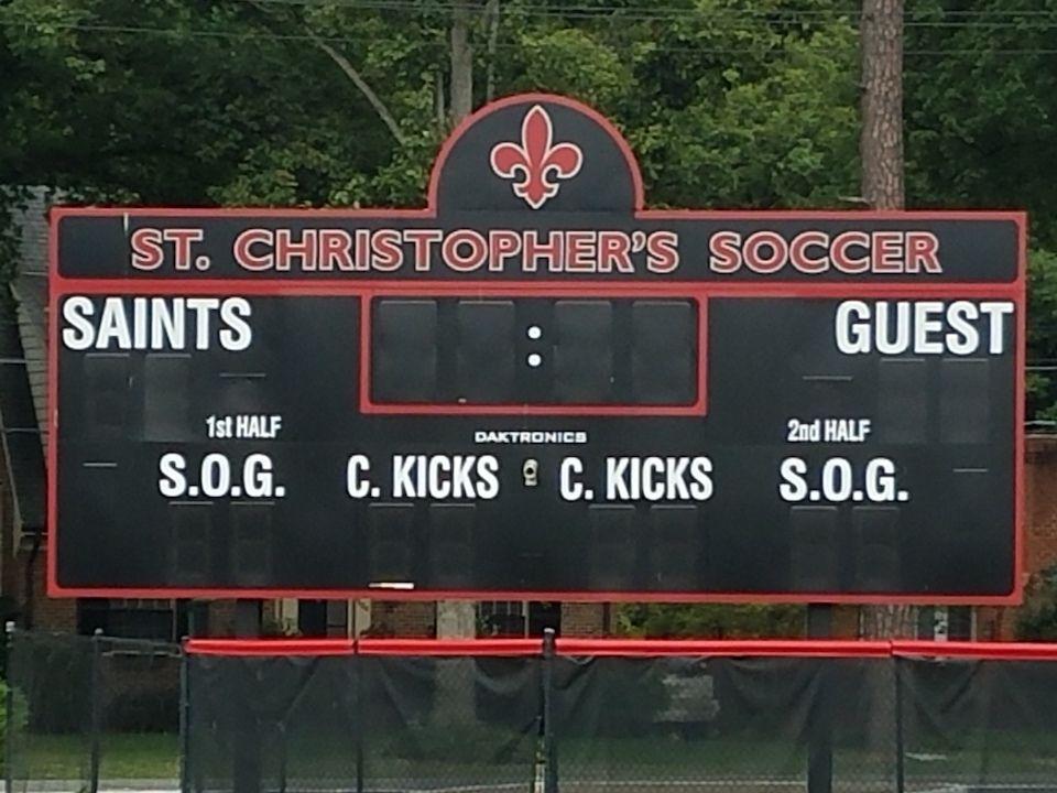 St  Christopher's School | St  Christopher's School