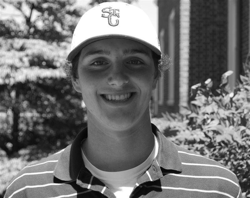 St  Christopher's School   Casey Fox '11 Named