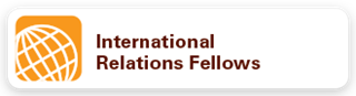 International Relatiosn Fellows Blog