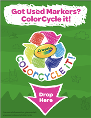 Crayolacycle