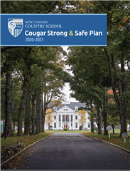Cougar Strong & Safe Plan 2020-2021