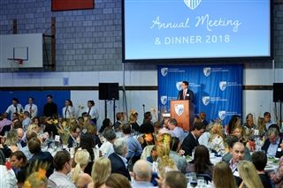 Highlights from the 2018 Annual Meeting & Dinner