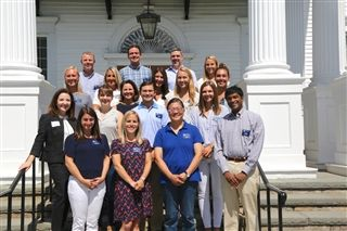 Country School Welcomes New Faculty & Staff