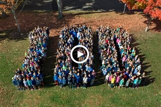 VIDEO: 100 Years of Country School