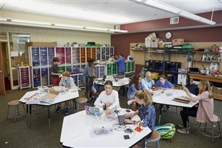 MakerSpace Design Lab