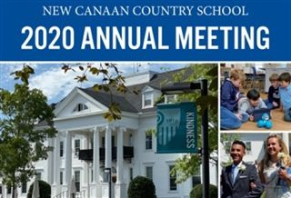 Country School Introduces New Mission Statement and Values at Annual Meeting