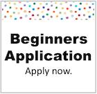 Beginners App