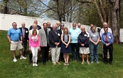 Class of 1968 50th reunion.