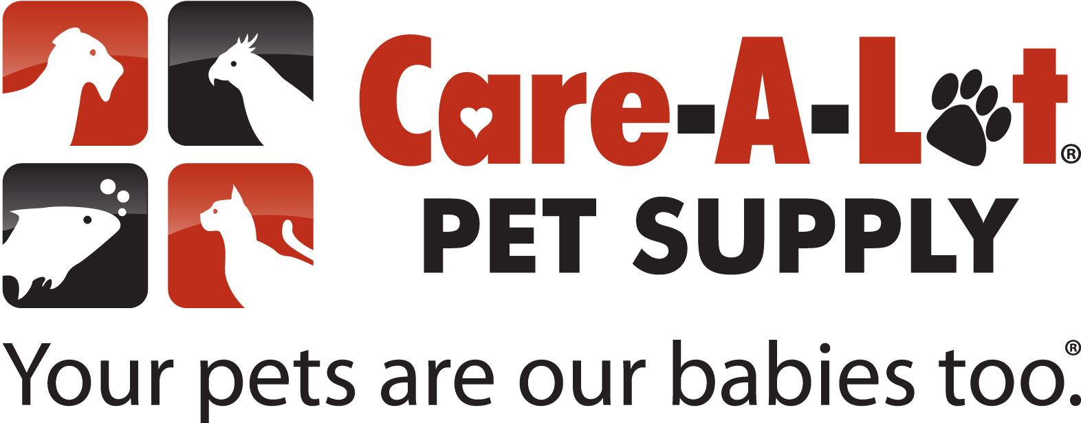 Care A Lot Pet Supply