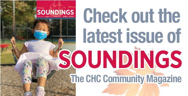 Soundings Magazine