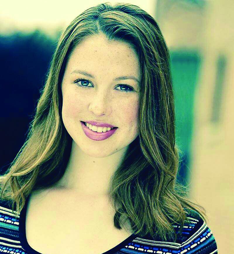 Madeline Cohen '15