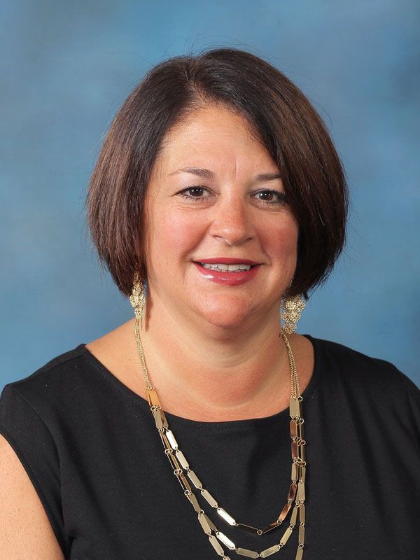 Gina Bongiorno, Assistant Head of Lower School