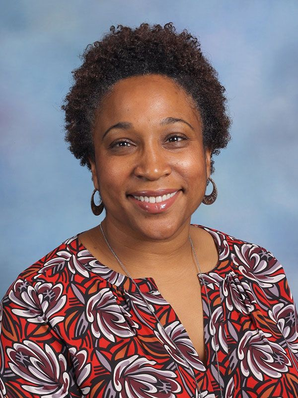 Dr. Avis Leverett, Director of Summer and Special Programs