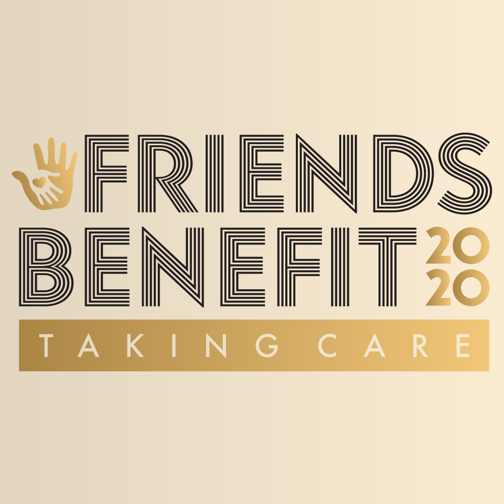 Friends Benefit 2020
