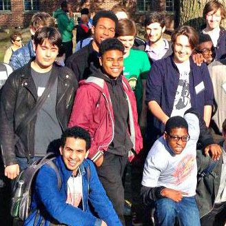 Students Attend Social Justice Conferences