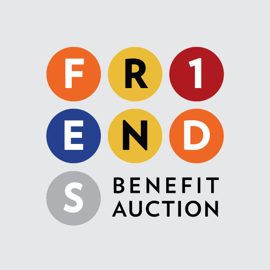 Friends in the City Benefit Auction 2017