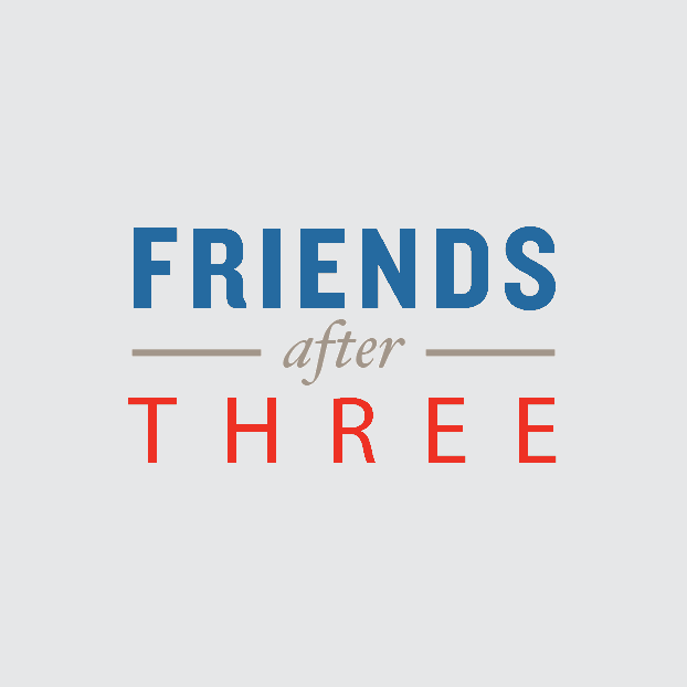 Friends After Three